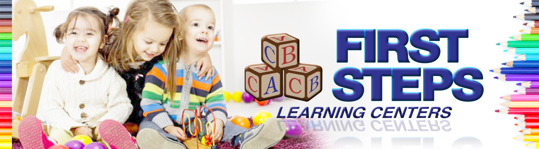First Steps Learning Centers