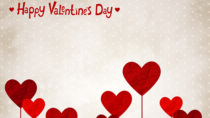 Happy Valentines Day to All!!!