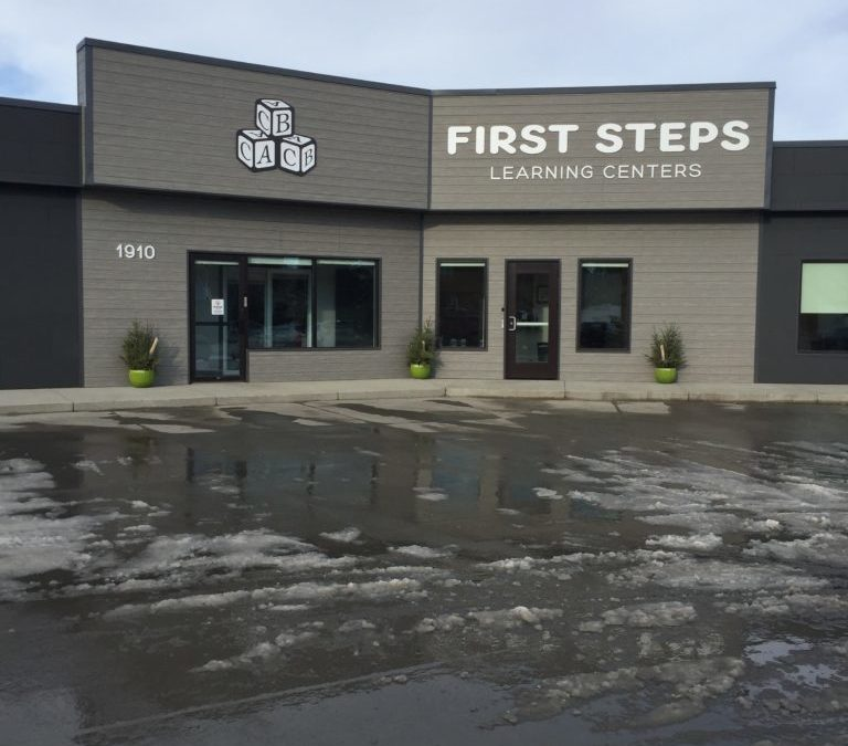 First Steps East has expanded!!!